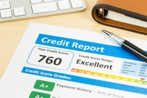 repair your credit report